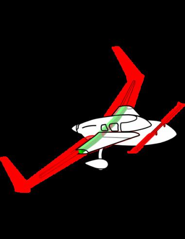 AeroCanard Instrument Cover