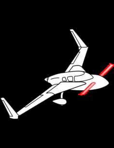 AeroCanard SB Lower Fuselage