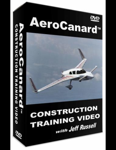 AeroCanard Construction Training Video