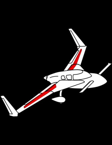 Main Wing Spar - AeroCanard