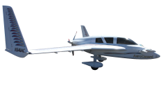 AeroCanard FG
