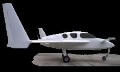 AeroCanard SX