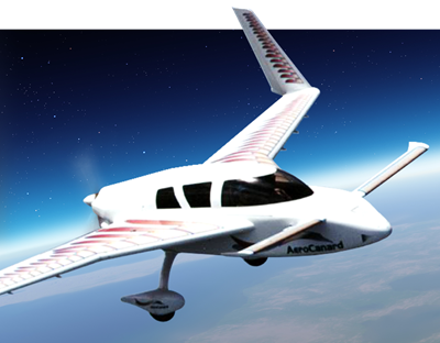 AeroCanard Information