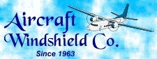 Aircraft Windshield Co.
